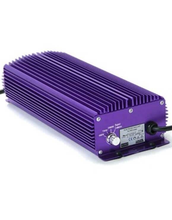 Balastro Lumatek electrónico 400 - 1000 W