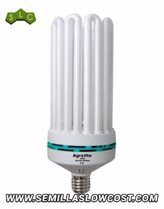 Fluorescente Agrolite 150 W Dual