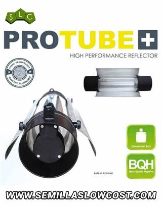 Cool Tube 125 Protube - 52 cms largo