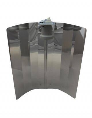 Reflector Liso (Plancha)