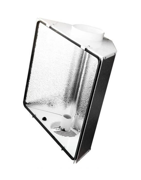 Reflector Spudnik refrigerado