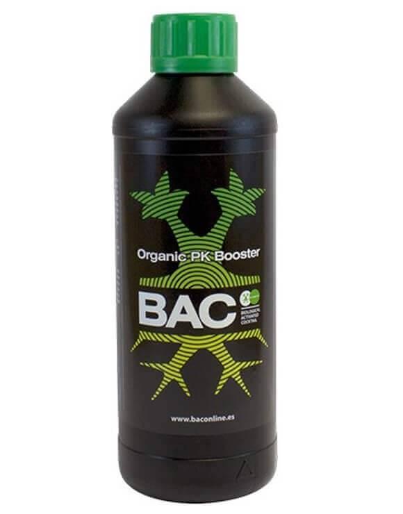 Organic PK Booster 500 ml Bac