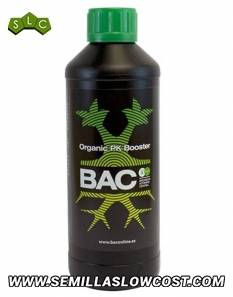 Organic PK Booster 500 ml Bac