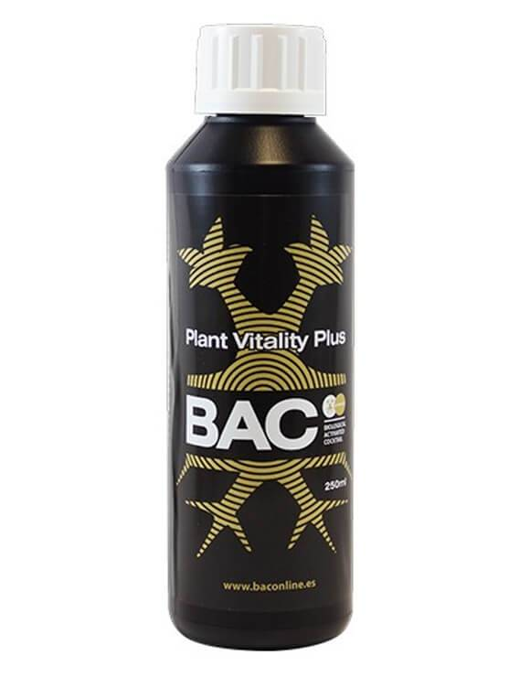 Plant Vitality Plus 250 ml Bac