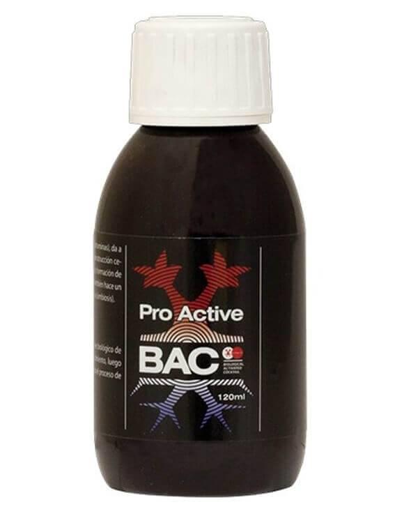 Pro-Active 120 ml Bac