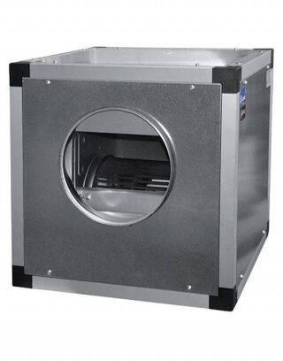 Extractor Alubox-Pro