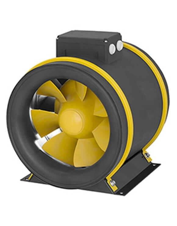 Extractor Max-Fan EC 200 (1301 m3/h) CAN Filters