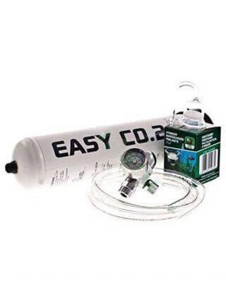 Kit CO2 con Bombona Desechable 1Kg