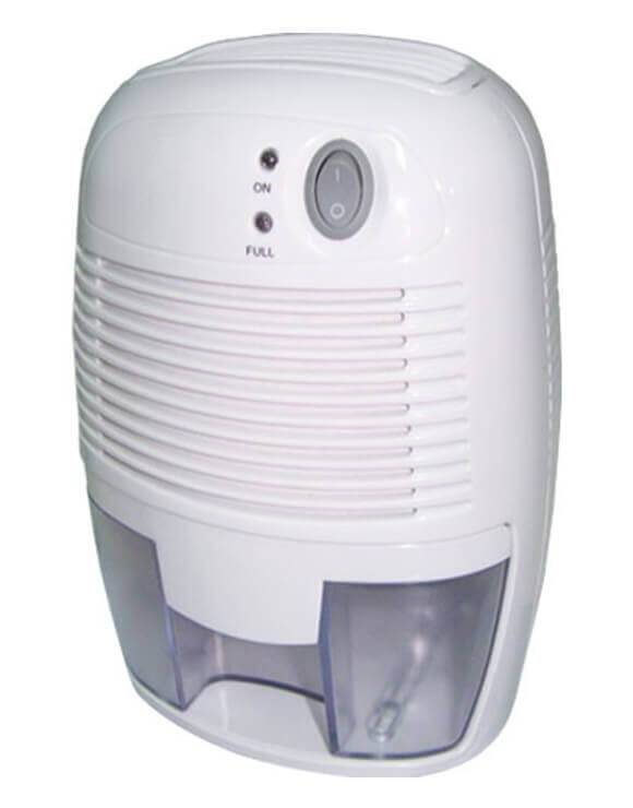 Deshumidificador Mini Cornwall Electronics
