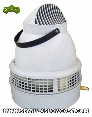 Humidificador HR-15 (15-30m2)