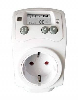 Comprar Controlador de Humedad Cornwall Electronics