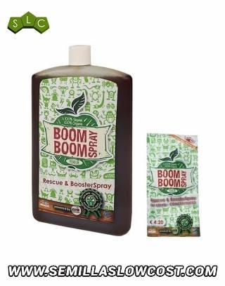 Boom Boom Spray BioTabs