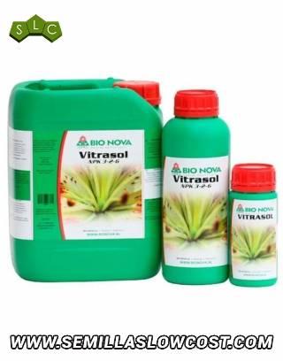Vitasol Bio Nova