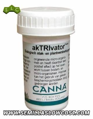 Trichoderma Harzianum 10 gr (Ak Trivator) Canna