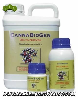 Delta 9 Bioestimulador Cannabiogen