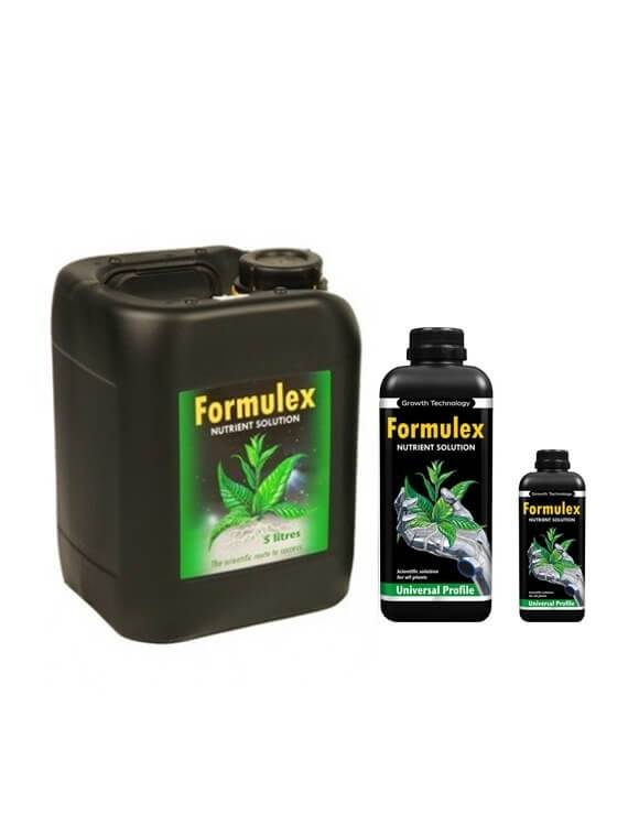 Formulex Growth Technology