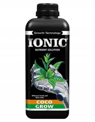Ionic Coco Grow 1 L Growth Technology