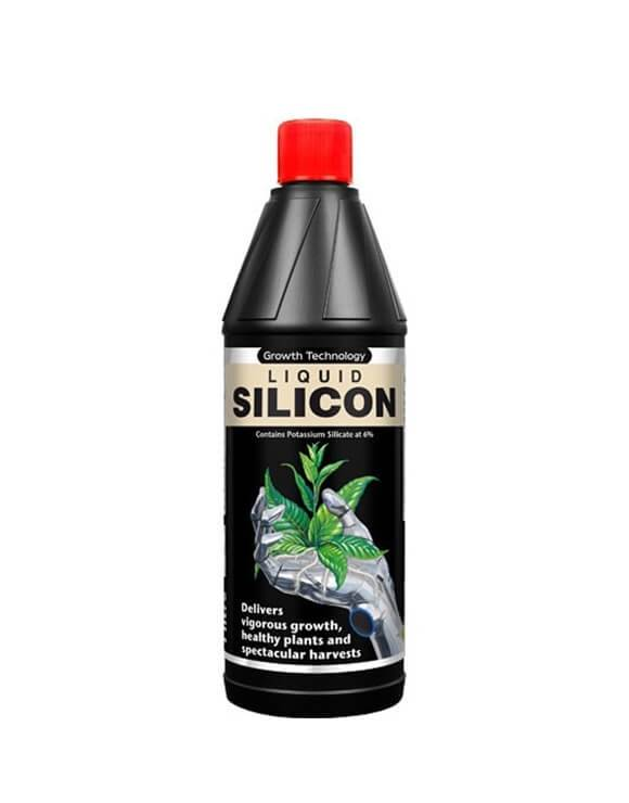 Liquid Silicon 1 L Growth Technology