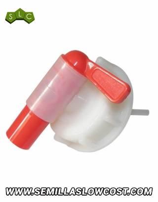 Tapón grifo garrafa Hesi