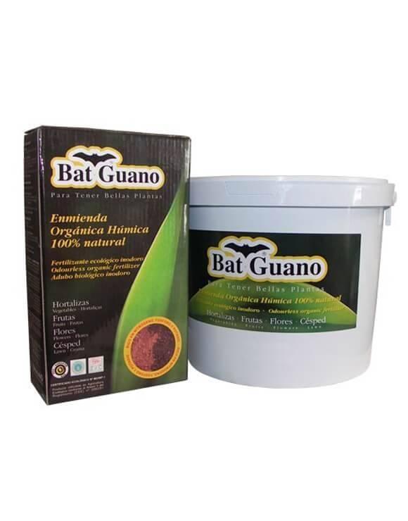 Bat Guano JBQ