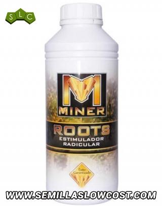 Miner Roots