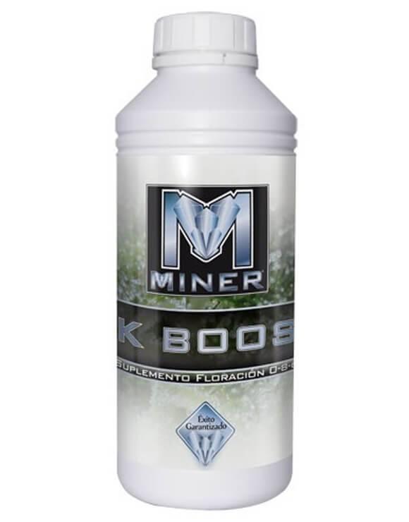 Miner PK Boost