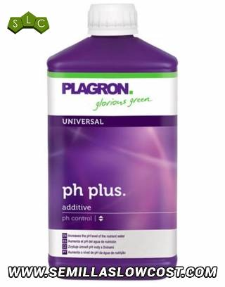 pH Plus 1 L Plagron
