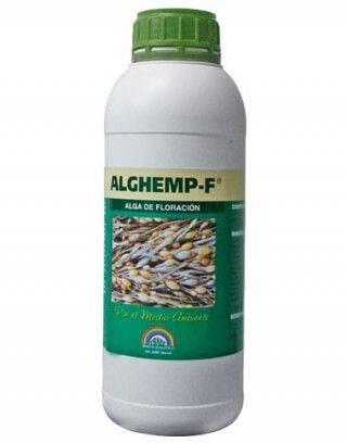 AlgHemp ECO 1 L Floración Trabe