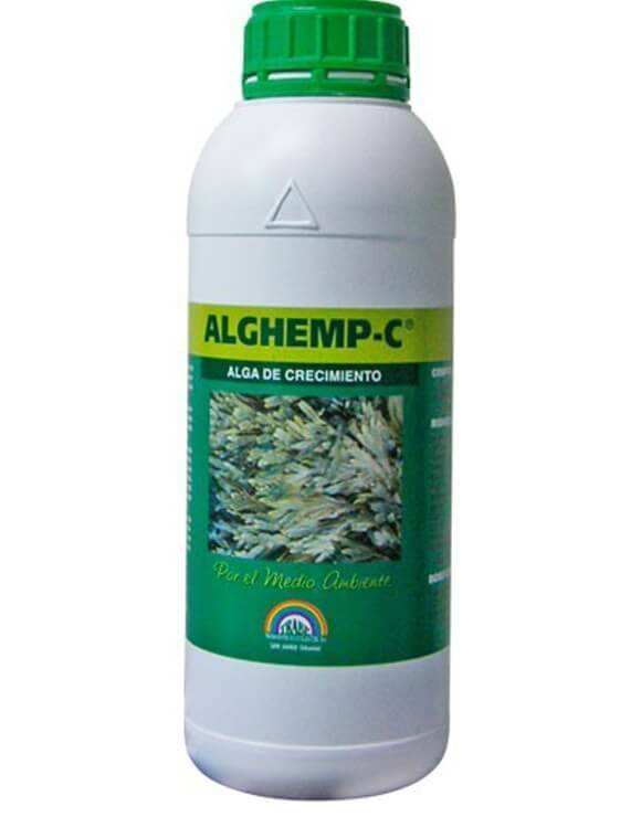 AlgHemp ECO 1 L Crecimiento Trabe