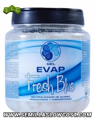 Ambientador Evap Fresh Blue 900 ml