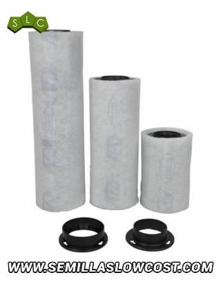 Filtro Antiolor Plástico