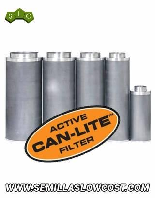 Filtro Antiolor CAN-Lite