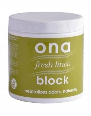 Comprar Ambientador ONA Block FL 170 g