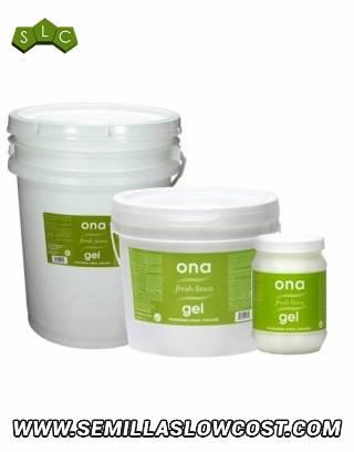 Ambientador ONA Gel Fresh Linen