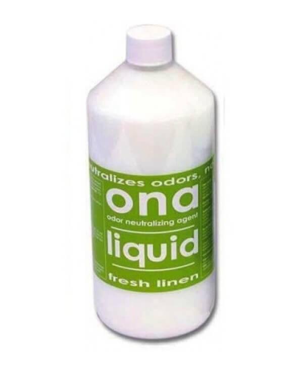 Ambientador ONA Liquid Fresh Linen (FL) 1 L