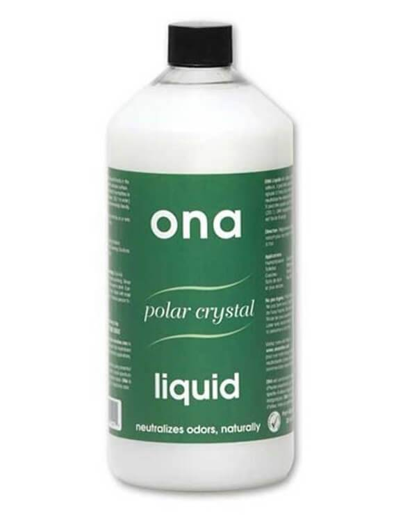 Ambientador ONA Liquid Polar Crystal (PC) 1 L