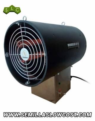 Ozonizador Ozotres