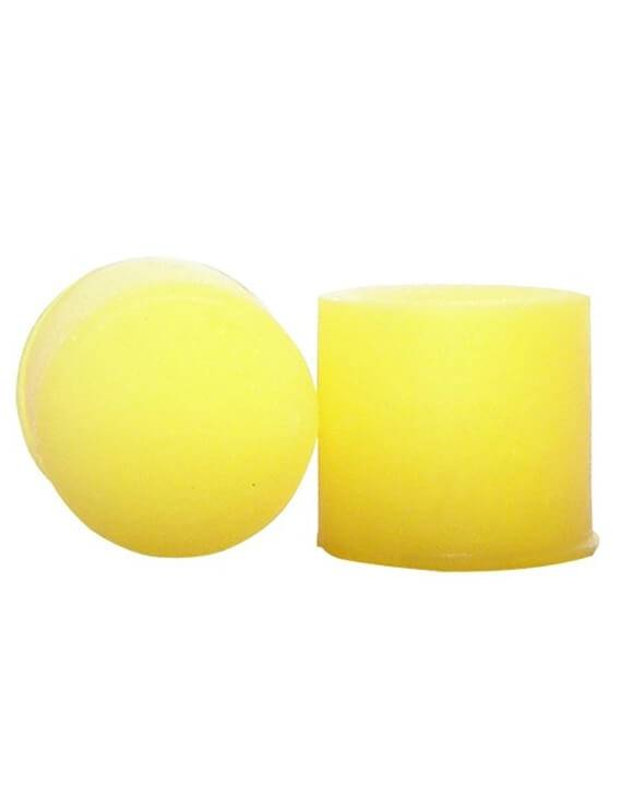 Repuesto Yellow Silicon