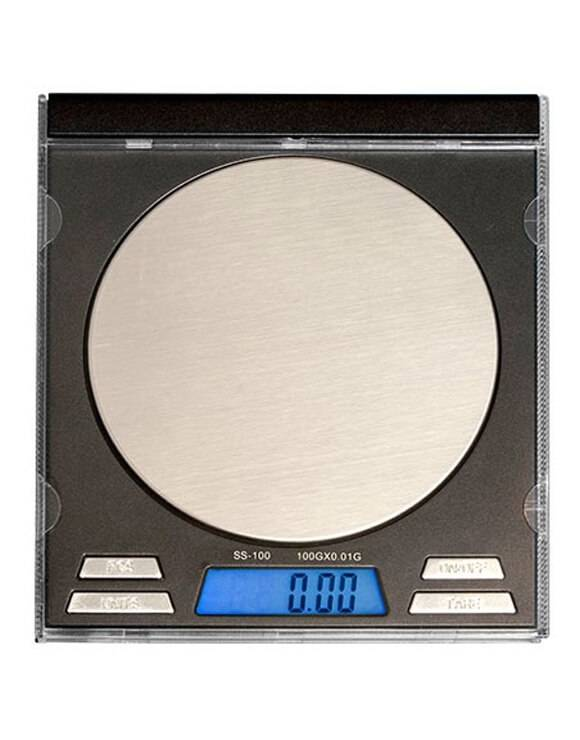 Báscula American Weigh CD Scale 500 gr