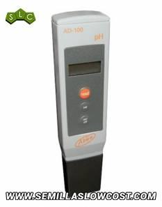 Medidor pH Adwa (AD100)