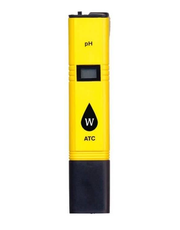 Medidor pH PH2 ATC Caja Wasseterch