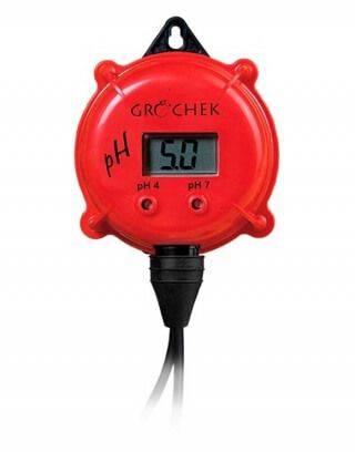 Medidor pH Grocheck Hanna (HI981401N)