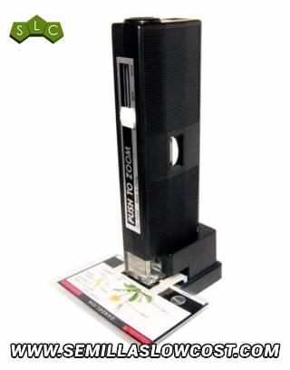 Microscopio LUMAGNY 60-100 X Zoom - Sop