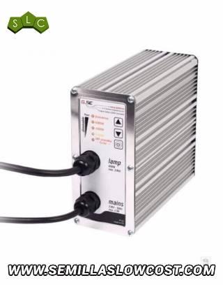 Balastro Electrónico con dimmer 600 W GSE