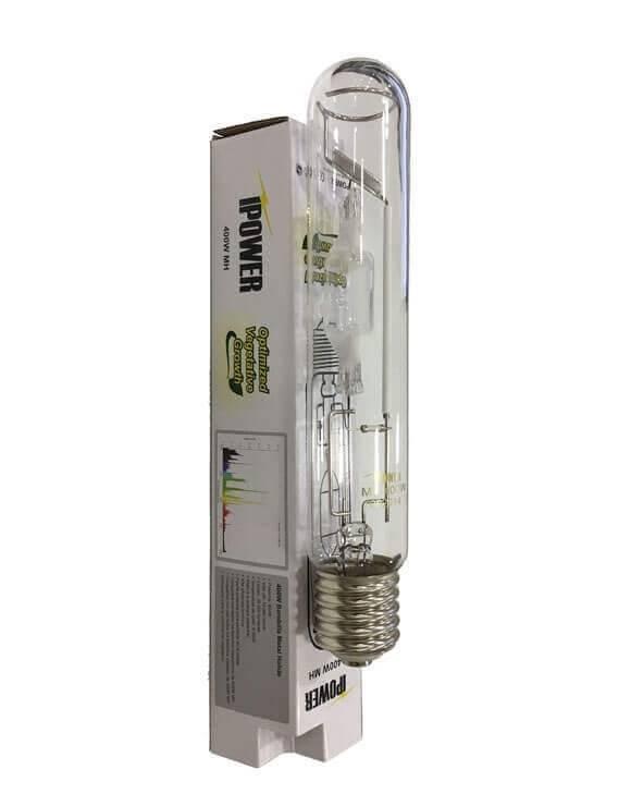 Bombilla IPOWER 400 MH