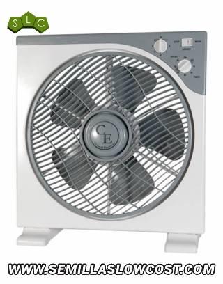 Ventilador RF40 Frontal Rotatorio