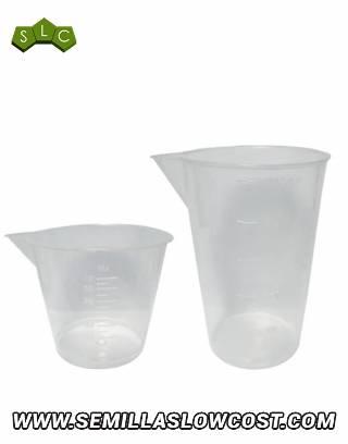 Vasos Medidores (10 unidades)