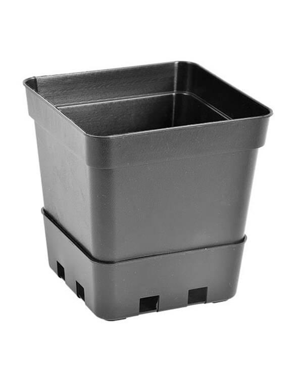 Maceta Pot On Pot 11x11x11 (1 L)
