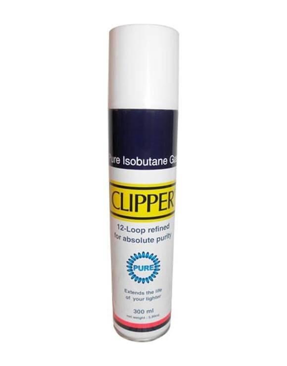 Gas Clipper Pure Isobutane