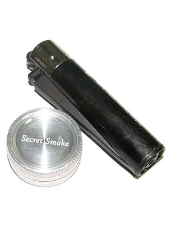 Grinder Secret Smoke Mini 30 mm